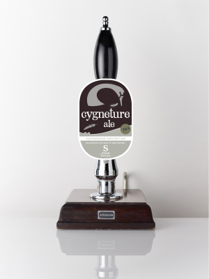 Cygneture Ale 3.6% Flavoursome Chestnut Ale