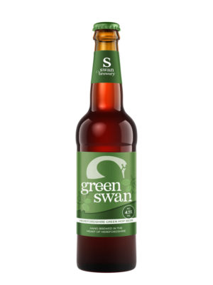 Green Swan from Swan Brewery
