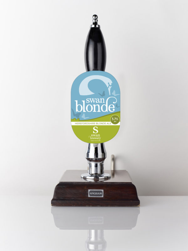 Swan Blonde from Swan Brewery