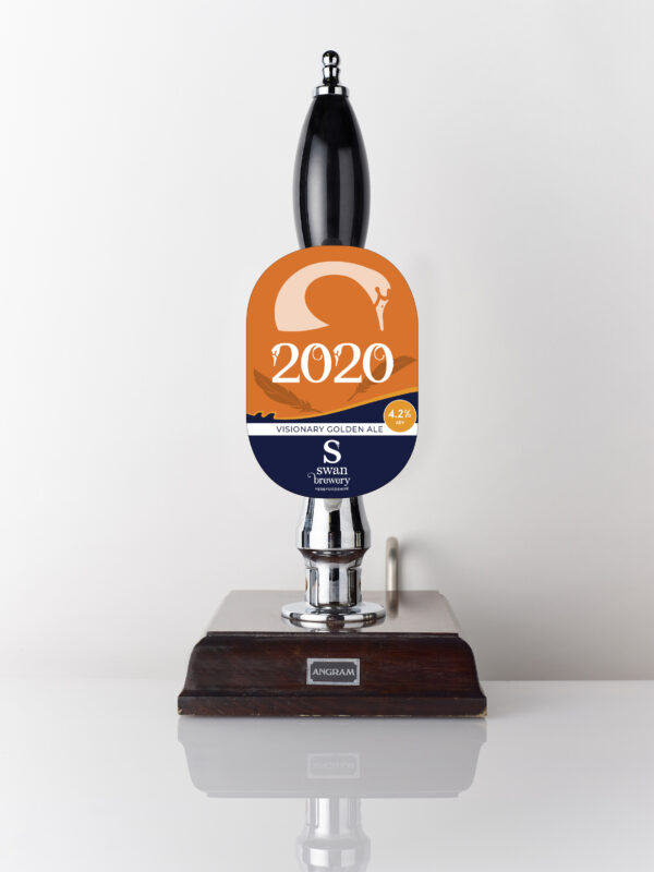 2020 visionary golden ale